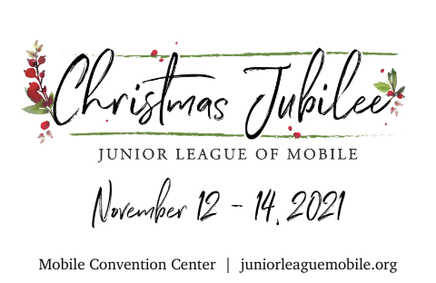 More Info for Junior League of Mobile's Christmas Jubilee