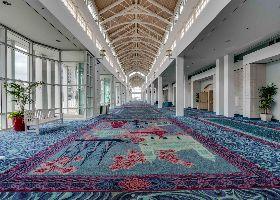 Convention Center Hallway Spotlight Thumbnail