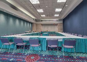 Convention Center Event Setup Spotlight Thumbnail