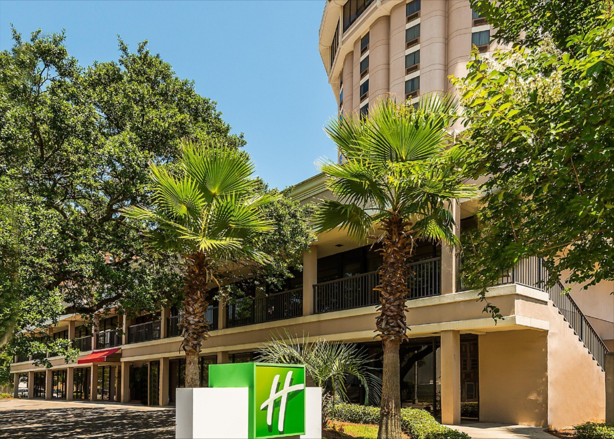 Holiday Inn Mobile-Downtown/Historic District