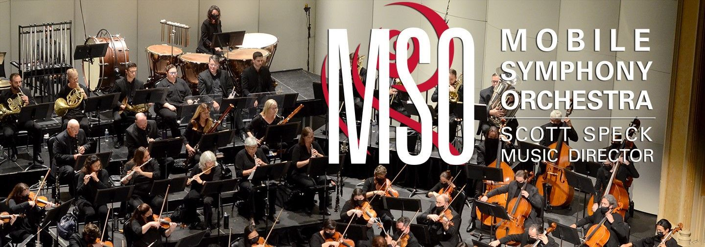 """Mobile Symphony Orchestra Presents """"Music City Hit-Makers"""""""