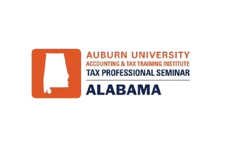 More Info for Auburn University Tax Seminar